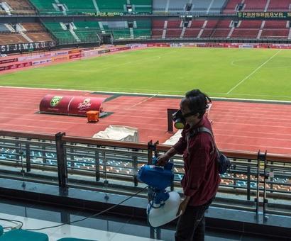Former African Footballer Abdulkadir Mohamed Farah Dies Of Coronavirus
