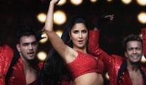 Katrina Kaif grooves to Kala Chashma, Salman Khan dances to Race 3 song. See vi...
