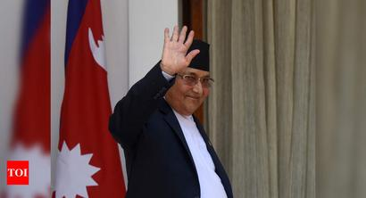 As Nepal PM Oli faces calls to step down, China to his rescue?