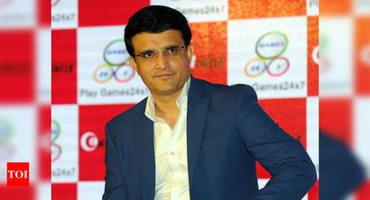 Hope East Bengal start playing in the ISL sooner than later: Sourav Ganguly