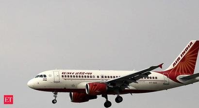 Delhi-Moscow AI flight returns after pilot found COVID-19 positive