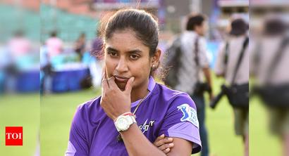 WFI donates Rs 11 lakh in fight against pandemic; cricketers Mithali Raj, Poonam Yadav also do their bit