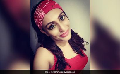 TV Personality And Chef Jagee John Found Dead At Her Home In Kerala