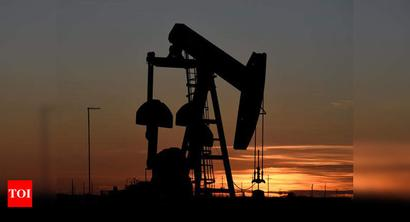 Goldman Sachs warns of negative crude oil prices