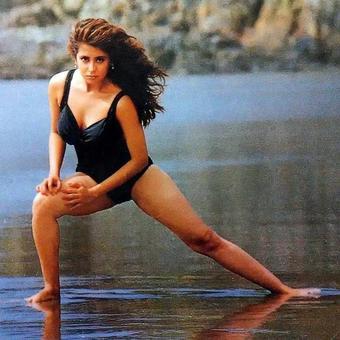 How Rangeela influenced Bollywood fashion