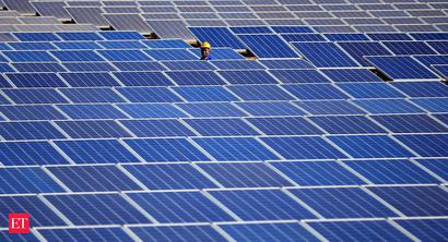 Solar tariffs may plunge further: Analysts