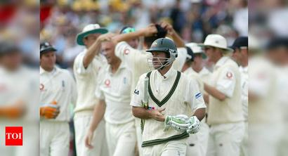 Ricky Ponting reveals the best over he ever faced