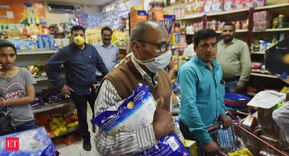 Rural markets to sharpen focus on value items in FMCG sector, urban for large size packs