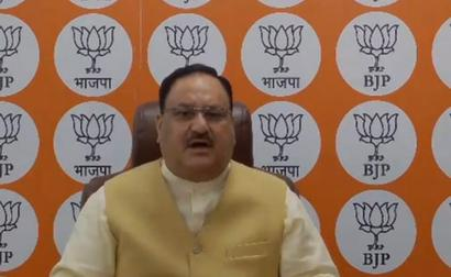 Approach To Self-Reliant India Will Not Be Regressive: BJP Chief