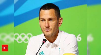 Coronavirus will not deter athletes: Jamie Dwyer