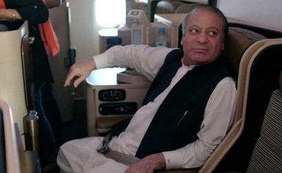 Nawaz Sharif To Visit US For Specialist Medical Treatment: Report