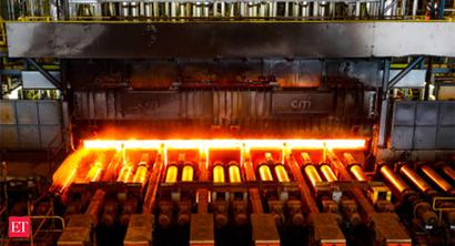 Steel ministry looks at USD 70bn investments in eastern region