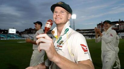 'Australia have unfinished business in England': Steve Smith on d...