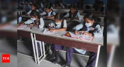 JNV Class XII students demand change of exam centres to home state