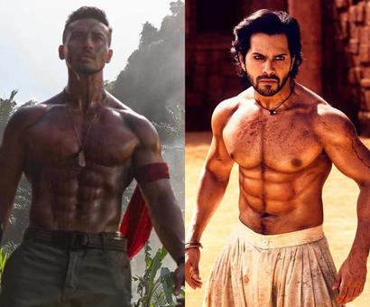b60892afbec72 Despite Varun`s power-packed performance Kalank fails to cross the opening  day collection of Tiger`s Baaghi 2!