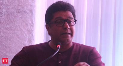 Shiv Sena-BJP insulted public mandate: Raj Thackeray