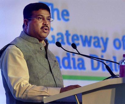 Petrol, diesel should come under GST: Petroleum Minister