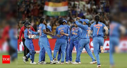 ICC Women's T20 World Cup: Poonam Yadav spins India to resounding win over defending champions Australia