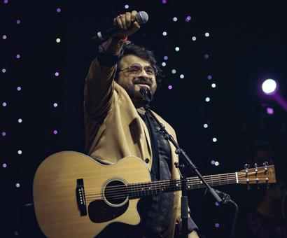 Pritam`s music has always been my favourite says Kartik Aaryan