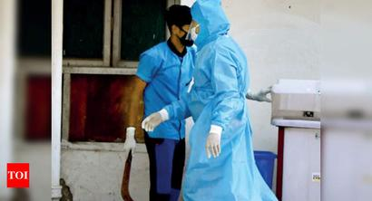 nCoV: Bihar gets kits from ICMR to test samples