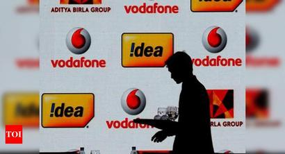 Will pay up, but only SC relief can save us: Voda Idea