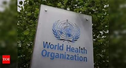 WHO official cites AIDS as guide to addressing coronavirus pandemic