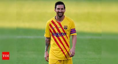 Lionel Messi tops wealth league ahead of Cristiano Ronaldo