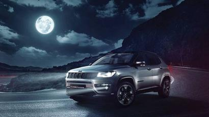 Jeep Compass Night Eagle limited edition goes on sale starting Rs 20.14 lakh