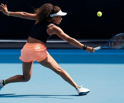 Australian Open: Federer has low expectations; Osaka vows to block out negatives