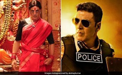 'Sooryavanshi' To Open In Theatres, 'Laxmmi Bomb' May Get Digital Release