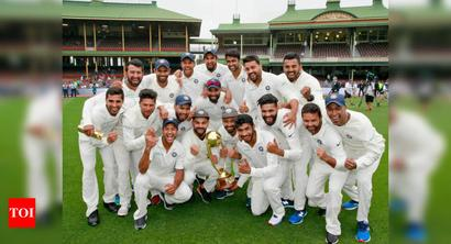 Test series win in Australia very big thing for any cricketer: Ishant Sharma