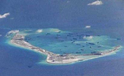 China Says US Accusations On South China Sea Are