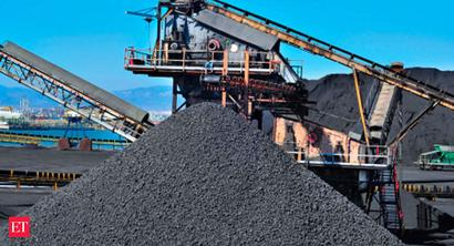 Coal India suffers avg daily production hit of 56 per cent during three-day strike
