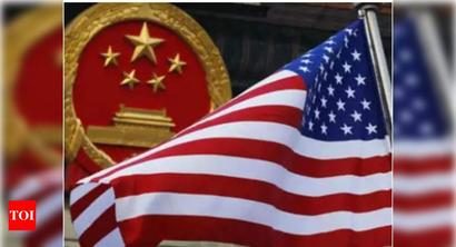 US ends arms exports, China restricts visas in Hong Kong row