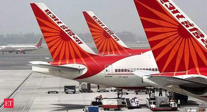 Resolve issues, else may not support normal operations: Air India unions