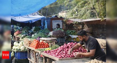 Better vegetable supplies to lower inflation: CEA