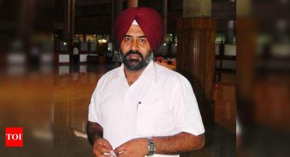 Punjab Cong MLA raises question over own party govt's performance