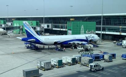 IndiGo, GoAir To Replace Unmodified Engines On A320 Neo Planes By August