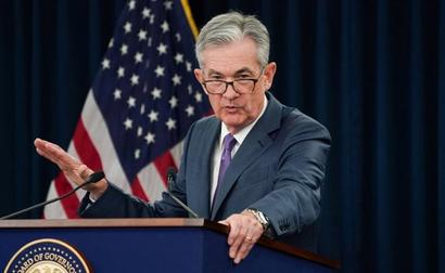 Federal Reserve Cuts Interest Rates For Third Time This Year