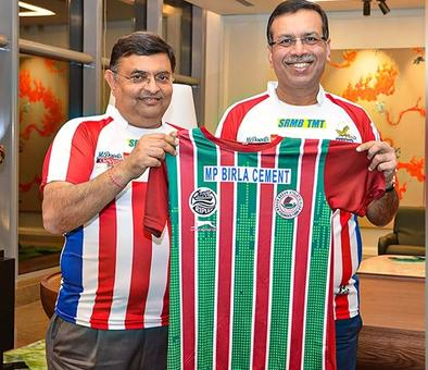 Kolkata giants Mohun Bagan merges with ATK FC