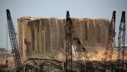 India sending more relief, humanitarian material to explosion-hit Lebanon