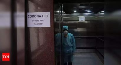 20% in home quarantine in Punjab breached geo-fencing