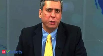 Time to ride growth and momentum, go for IT and pharma: Ajay Bagga