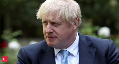 UK PM Boris Johnson hospitalised for coronavirus tests after persistent symptoms