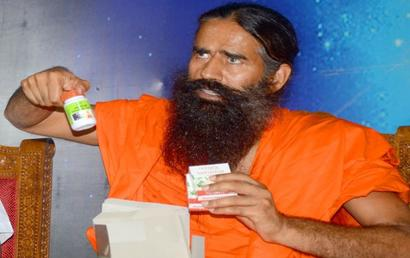 Patanjali can sell Coronil but not as cure to COVID-19: AYUSH
