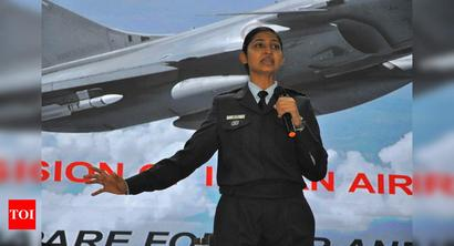 IAF motivates young aspirants to join the forces; here's how