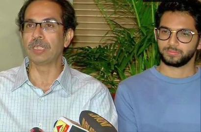 Asked for 48 hrs but Guv gave us 6 mnths: Uddhav