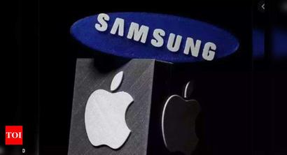 Apple vendors, Samsung line up for mobile production