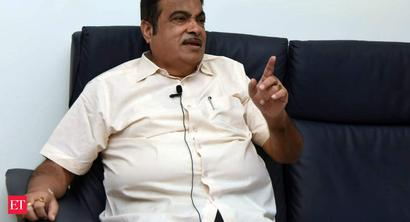 Request for registering retailers, construction professionals as MSMEs to be examined: Nitin Gadkari