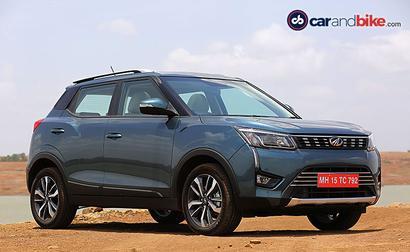Car Sales July 2020: Mahindra's Sales Down By 36%